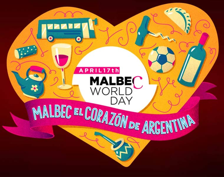 Malbec World Day 2017 - España, Valladolil